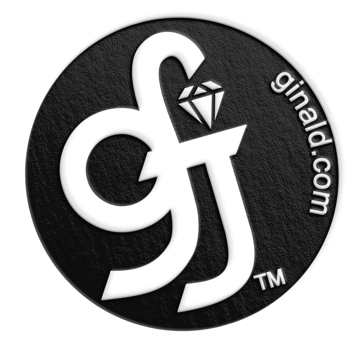 Ginald Fine Jewelry Logo